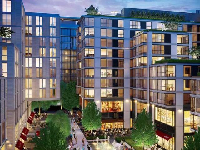 """Kiến trúc sư bật mí bí quyết chọn nhà: Không quan trọng tòa nhà có bao nhiêu tầng, đây là 4 """"tầng vàng"""" bạn nên cân nhắc - Ảnh 2."""