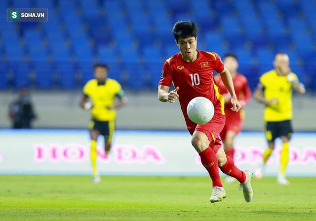 HLV Park Hang-seo sẽ ở lại Việt Nam, dù Ấn Độ hay nơi nào lương cao hơn có gửi lời mời - Ảnh 2.