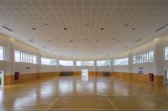 Tin nổi không, một ngôi trường học ở Tây Ninh có cảnh quan đẹp nín thở như resort cao cấp - Ảnh 11.
