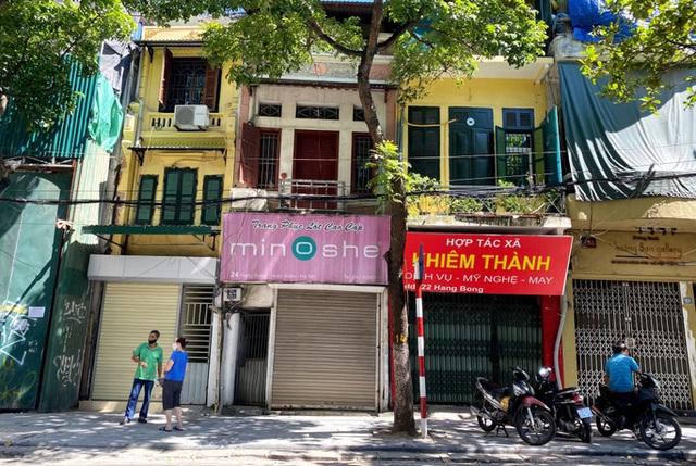 Mặt tiền vàng ở Hà Nội đại hạ giá nhưng vẫn ế khách  - Ảnh 5.