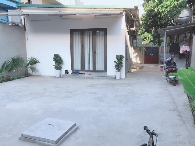 Tự cải tạo nhà vì kinh phí eo hẹp, đôi vợ chồng trẻ biến phòng trọ 60m2 xập xệ thành chung cư mặt đất đẹp đến ngỡ ngàng - Ảnh 15.
