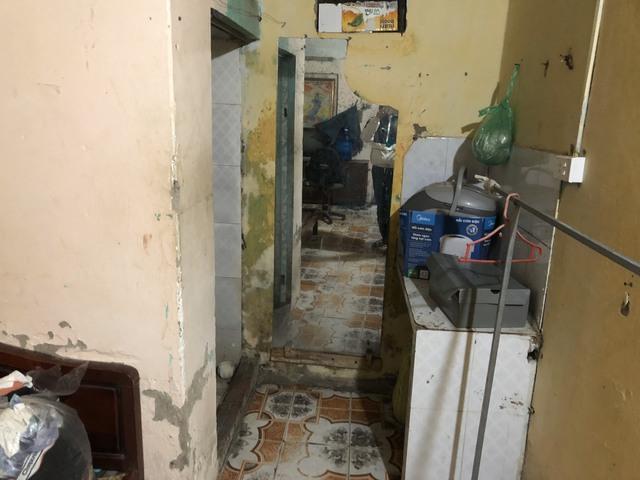 Tự cải tạo nhà vì kinh phí eo hẹp, đôi vợ chồng trẻ biến phòng trọ 60m2 xập xệ thành chung cư mặt đất đẹp đến ngỡ ngàng - Ảnh 3.