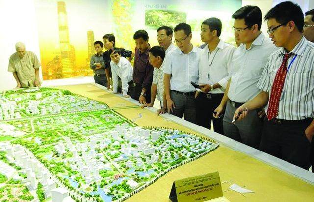 Đô thị vệ tinh cho Thủ đô (KỲ I): Bắt đầu từ quy hoạch - Ảnh 1.