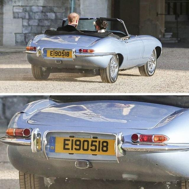 Loạt bí mật ít ai biết phía sau đám cưới của Hoàng gia Anh, đặc biệt là sự cố chỉ muốn giấu nhẹm đi với váy cưới của Công nương Diana - Ảnh 4.