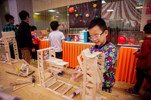 Đặt 2 hệ thống giáo dục bao trọn từ tiểu học đến đại học ở Việt Nam lên bàn cân: Khuôn viên đẹp như tranh vẽ, trải nghiệm học tập đỉnh cao, nhiều cơ hội việc làm sau khi tốt nghiệp, cạnh tranh một chín một mười! - Ảnh 22.