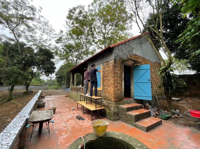 Giá đất chỉ vài triệu đồng mỗi m2, giới nhà giàu Hà Nội đang đổ xô đến nơi này săn quỹ đất lớn làm Farmstay - Ảnh 2.
