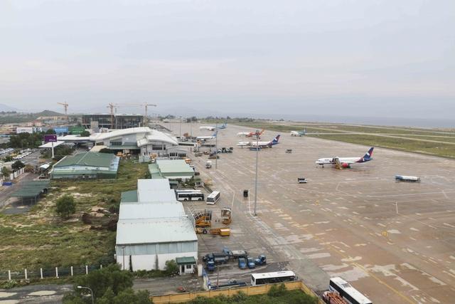 Bộ Giao thông khước từ đề nghị xây dựng sân bay của 11 địa phương  - Ảnh 1.