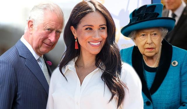 Nữ hoàng Anh xuất hiện công khai cùng Thái tử Charles thể hiện rõ quan điểm sau tuyên bố cao ngạo của Meghan - Ảnh 7.