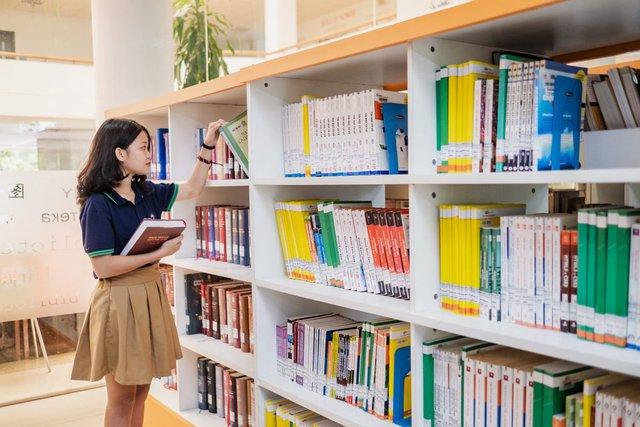 Đặt 2 hệ thống giáo dục bao trọn từ tiểu học đến đại học ở Việt Nam lên bàn cân: Khuôn viên đẹp như tranh vẽ, trải nghiệm học tập đỉnh cao, nhiều cơ hội việc làm sau khi tốt nghiệp, cạnh tranh một chín một mười! - Ảnh 23.