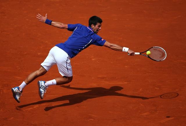 Chiến binh bất tử Novak Djokovic và nỗ lực chấm dứt kỷ nguyên thống trị của Federer-Nadal: Muốn đội vương miện, phải chịu được sức nặng của nó - Ảnh 5.
