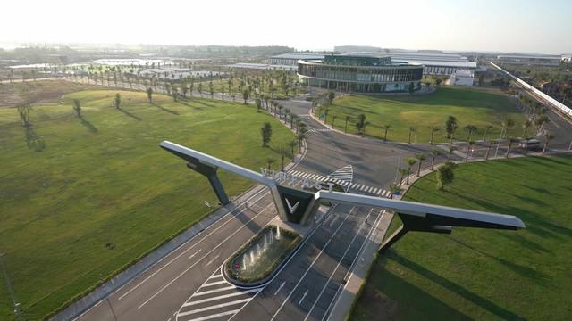 Tạp chí ô tô lâu đời nhất thế giới: Tiến nhanh tại Việt Nam, VinFast đặt tham vọng lớn ở Mỹ, châu Âu - Ảnh 1.
