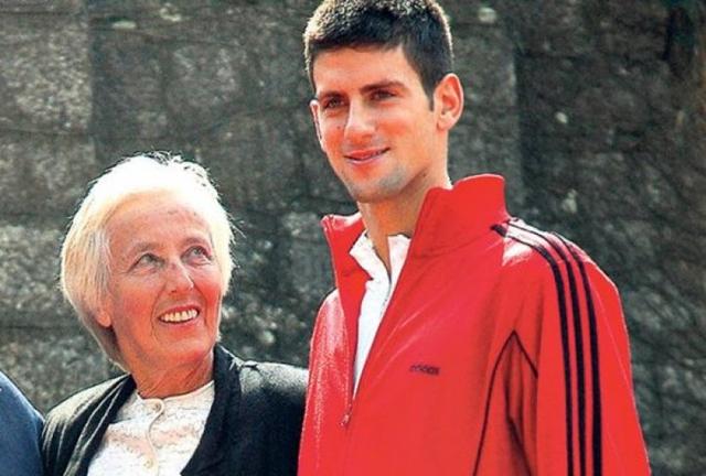 Chiến binh bất tử Novak Djokovic và nỗ lực chấm dứt kỷ nguyên thống trị của Federer-Nadal: Muốn đội vương miện, phải chịu được sức nặng của nó - Ảnh 3.