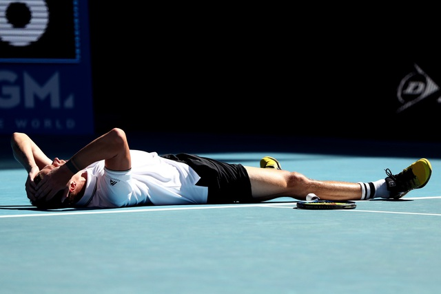 Chiến binh bất tử Novak Djokovic và nỗ lực chấm dứt kỷ nguyên thống trị của Federer-Nadal: Muốn đội vương miện, phải chịu được sức nặng của nó - Ảnh 4.