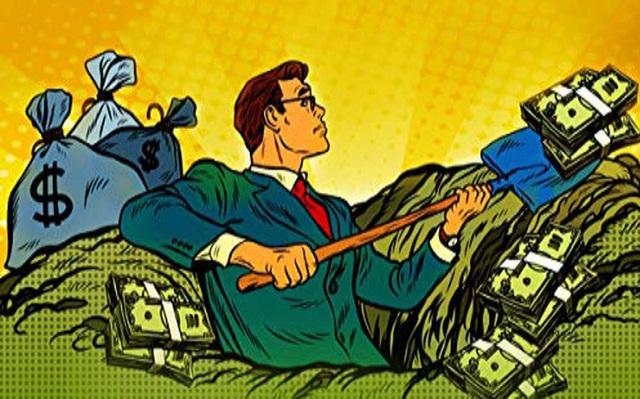10 năm nữa, giữ tiền mặt hay bất động sản cũng không xứng bằng sớm đầu tư vào 2 điều này - Ảnh 2.