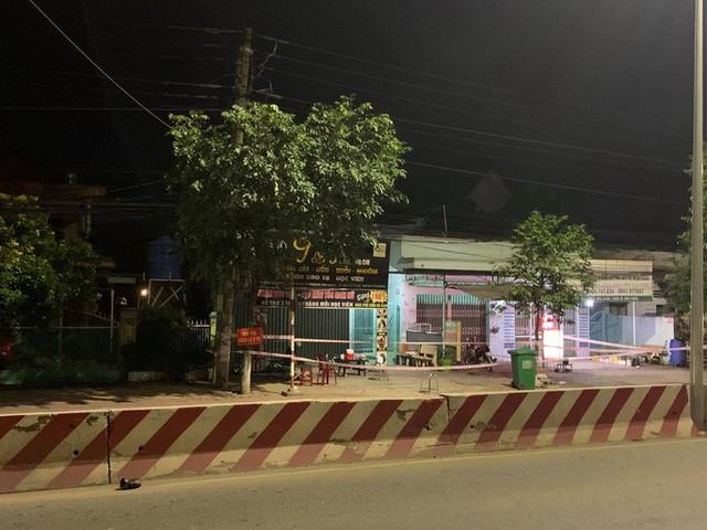 NÓNG: TP Thủ Dầu Một bắt đầu giãn cách xã hội theo Chỉ thị 16 ở 4 phường  - Ảnh 2.