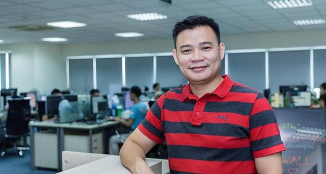 Chân dung triệu phú công nghệ Hùng Đinh vừa cầu hôn nữ MC VTV24: CEO nổi danh làng công nghệ, xây dựng startup hiếm hoi mua lại cả đối thủ nước ngoài - Ảnh 2.