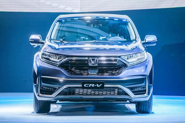 Xả hàng tồn, loạt ô tô hàng hot đang giảm giá hơn trăm triệu đồng - Ảnh 3.