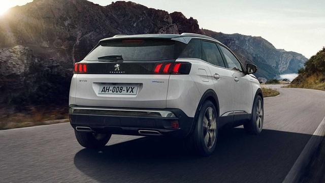 Peugeot 3008 và 5008 xả kho chờ bản mới: Giảm đến 150 triệu đồng, 5008 rẻ ngỡ ngàng so với Santa Fe - Ảnh 5.