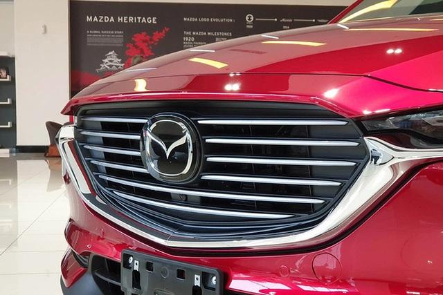 Xả hàng tồn, loạt ô tô hàng hot đang giảm giá hơn trăm triệu đồng - Ảnh 6.