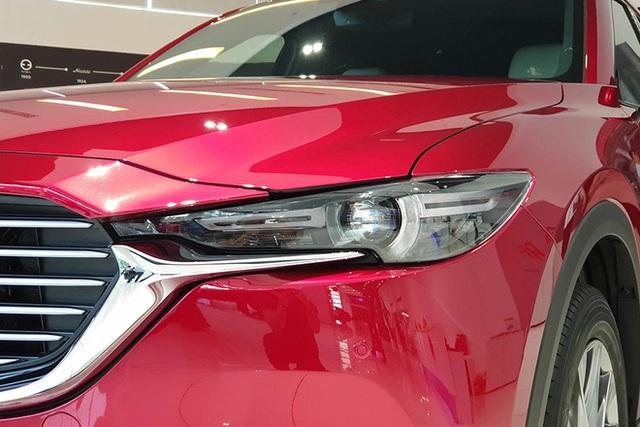 Xả hàng tồn, loạt ô tô hàng hot đang giảm giá hơn trăm triệu đồng - Ảnh 7.