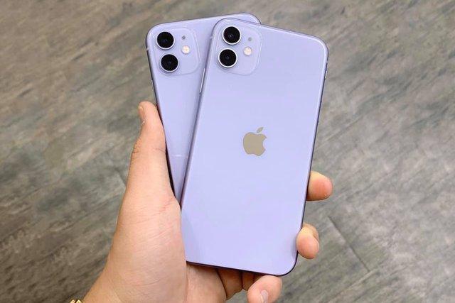 iPhone 11 sắp giảm giá mạnh tại Việt Nam - Ảnh 1.