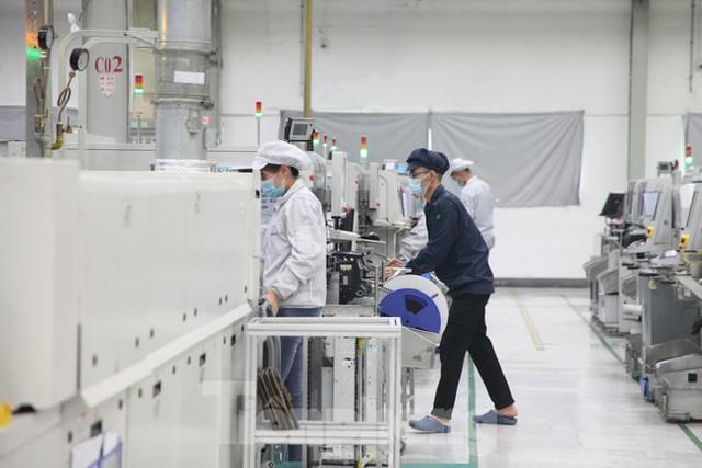 Bắc Giang dự định đưa 30.000 lao động đi làm trở lại trong tháng 7 - Ảnh 1.