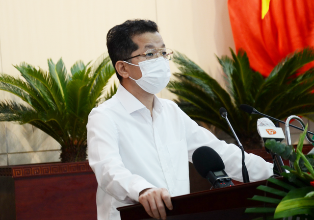 Đà Nẵng chính thức không có HĐND quận, phường từ 1/7/2021  - Ảnh 1.