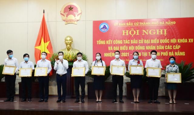 Đà Nẵng chính thức không có HĐND quận, phường từ 1/7/2021  - Ảnh 2.