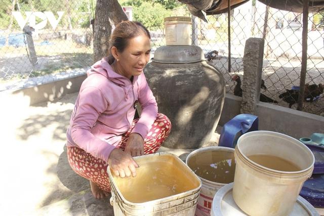Công trình nước sạch tiền tỷ bị bỏ hoang, dân thiếu nước sinh hoạt  - Ảnh 3.
