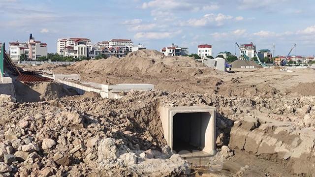 Hà Nội 'lệnh' rà soát dự án trúng đấu giá đất không bố trí nhà ở xã hội - Ảnh 3.