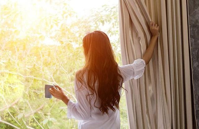 Cơ thể phụ nữ sẽ thay đổi thần kỳ nếu đi ngủ lúc 9 giờ tối và thức dậy lúc 5 giờ sáng - Ảnh 4.