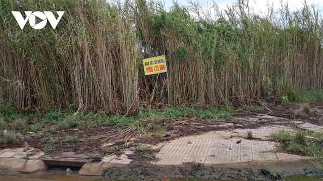 Người dân không mặn mà với khu tái định cư ở huyện Nhà Bè, TP.HCM - Ảnh 5.