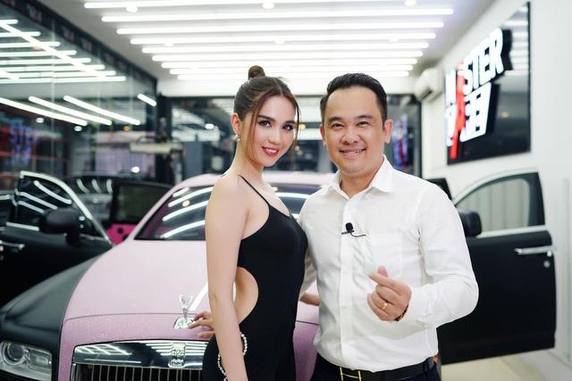 Mr. Xuân Hoàn – tay sales Mẹc khét tiếng Sài Gòn – tiết lộ nghệ thuật chốt đơn siêu xe bạc tỷ với giới nhà giàu: Coi khách như là bạn, không kỳ kèo về giá - Ảnh 1.