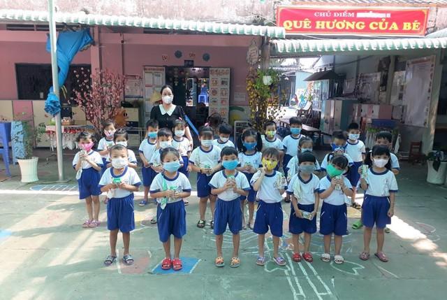 Cùng góp Vaccine phòng Covid-19 cho trẻ em 12 – 18 tuổi qua chiến dịch Bạn khỏe mạnh, Việt Nam khỏe mạnh của Vinamilk - Ảnh 5.