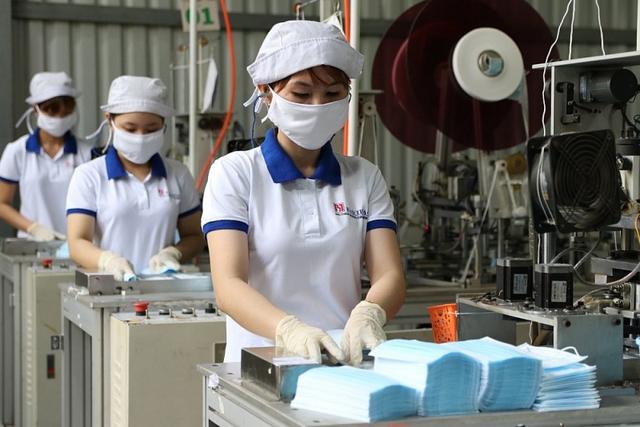 HSBC: Đông Nam Á đóng vai trò quan trọng đảm bảo chuỗi cung ứng không dịch chuyển khỏi châu Á - Ảnh 3.