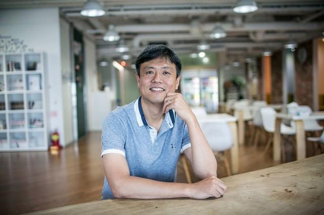 Lọt top những người giàu nhất Hàn Quốc nhờ game ăn gà nổi tiếng PUBG - Ảnh 1.
