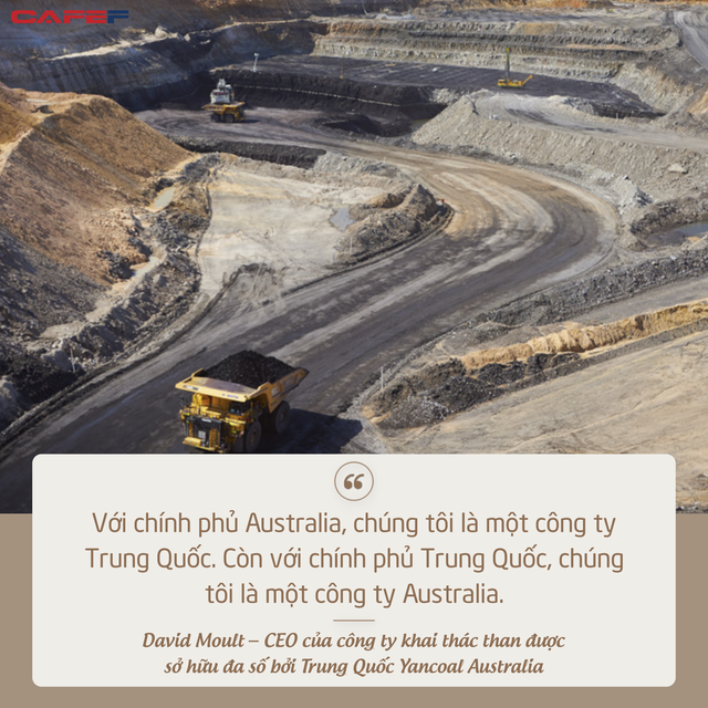 Doanh nghiệp bị bóp nghẹt vì thương chiến Trung Quốc-Australia: Hứng gạch đá dữ dội từ cả 2 phía, hoạt động kinh doanh rơi vào bế tắc  - Ảnh 2.