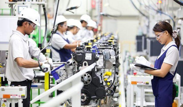 HSBC: Đông Nam Á đóng vai trò quan trọng đảm bảo chuỗi cung ứng không dịch chuyển khỏi châu Á - Ảnh 1.