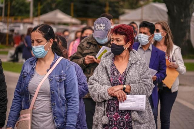 Tỷ lệ tử vong gấp 8 lần mức trung bình thế giới, Nam Mỹ thành tâm dịch Covid-19 mới - Ảnh 2.