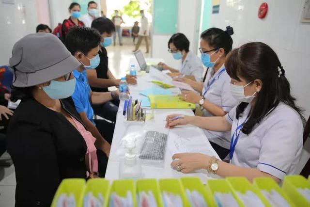 Vắc-xin Covid-19 Việt Nam sắp về đích - Ảnh 1.
