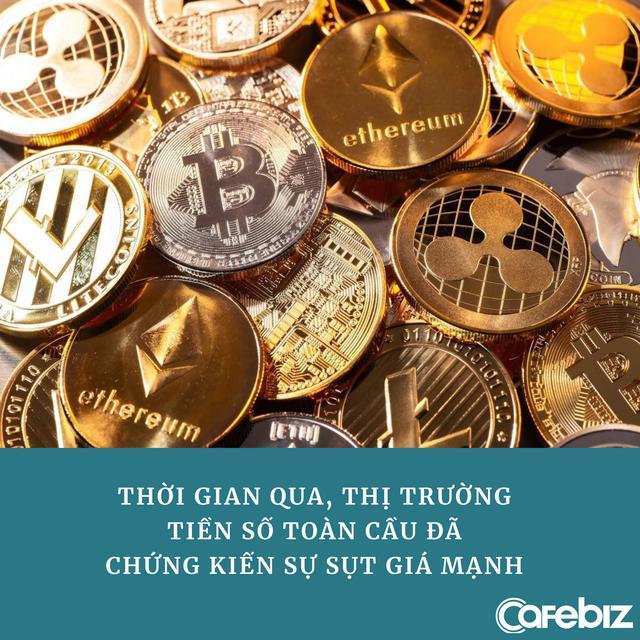Cha đẻ Dogecoin khoe chỉ lời được 3% khi mua đồng tiền số do mình tạo ra - Ảnh 2.