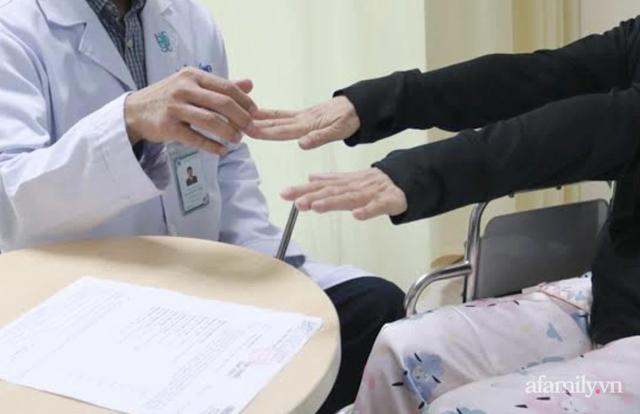 Người đàn ông thức dậy đã thấy nằm trong bệnh viện: Chuyên gia cảnh báo căn bệnh cực nguy hiểm gây tử vong hàng đầu ở Việt Nam - Ảnh 1.