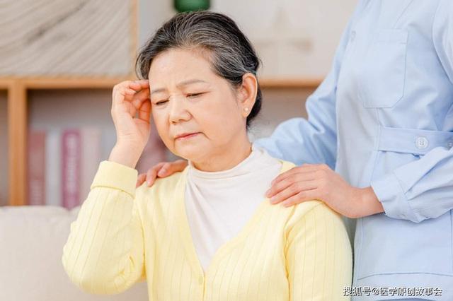 Người tuổi thọ ngắn sẽ có 5 biểu hiện vào buổi sáng, nếu bạn không có điểm nào thì xin chúc mừng bạn là người có sức khỏe rất tốt  - Ảnh 3.
