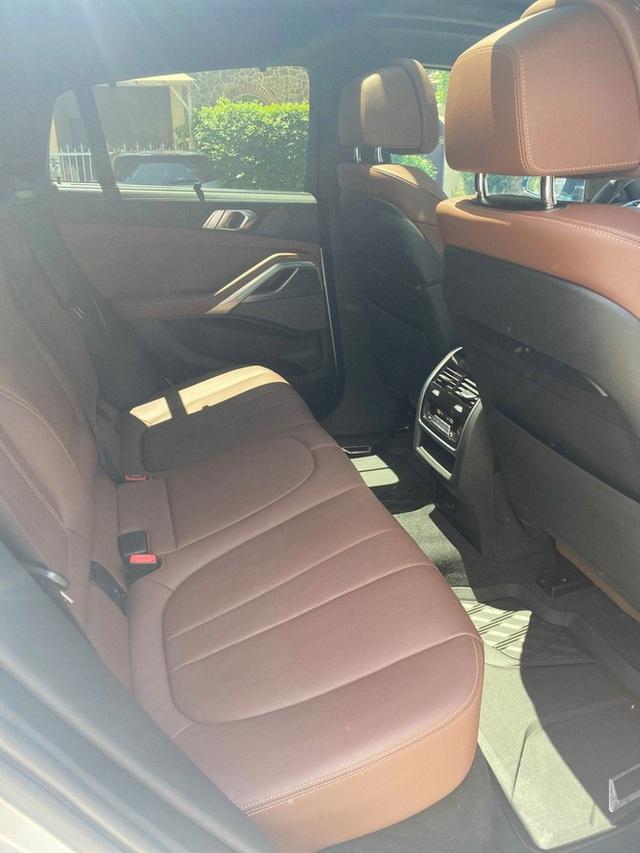 Đại gia bán BMW X6 màu lạ giá 5,1 tỷ, CĐM bất ngờ khi giá bán không khác xe mua mới dù đã chạy 7.000km - Ảnh 3.