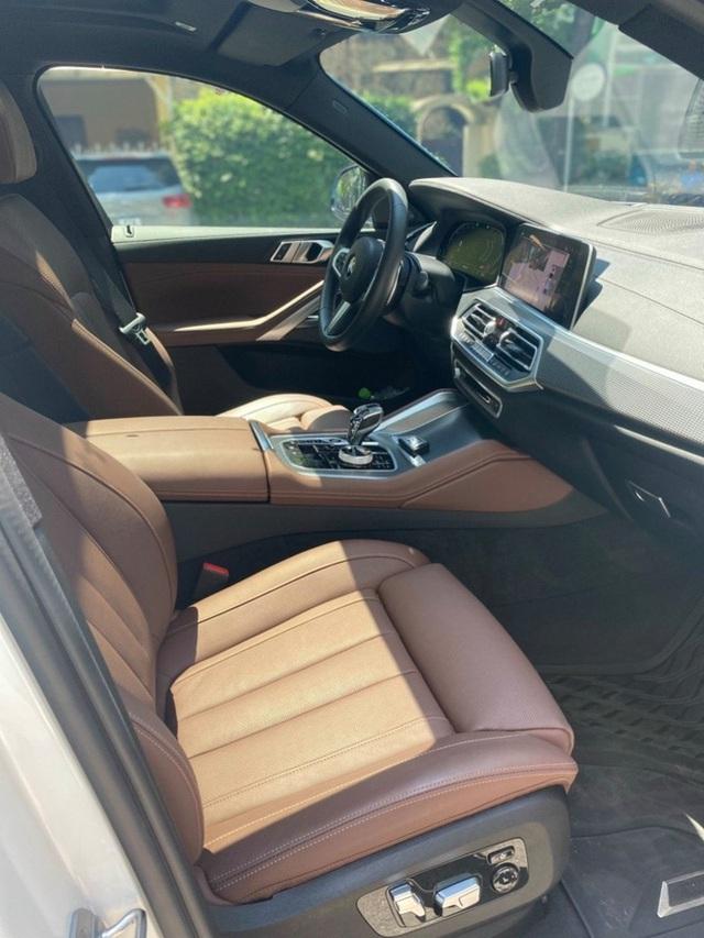 Đại gia bán BMW X6 màu lạ giá 5,1 tỷ, CĐM bất ngờ khi giá bán không khác xe mua mới dù đã chạy 7.000km - Ảnh 4.