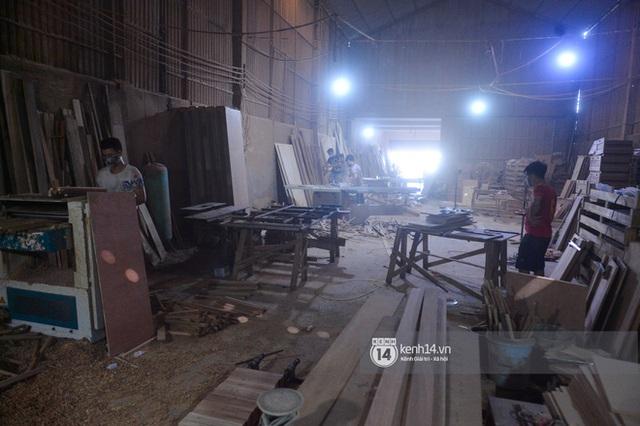 Vụ Hoài Linh bị tố nợ tiền gỗ xây dựng nhà thờ tổ: Người làng nghề mộc Liên Hà lên tiếng, chính quyền xã khẳng định cứng - Ảnh 8.