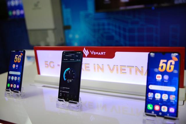 Bức tranh thị trường di động Việt Nam nửa đầu 2021 - Ảnh 2.