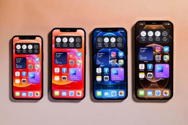 Nhà bán lẻ Việt Nam rục rịch khai tử iPhone 12 mini - Ảnh 1.