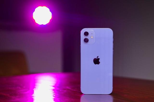 Nhà bán lẻ Việt Nam rục rịch khai tử iPhone 12 mini - Ảnh 2.