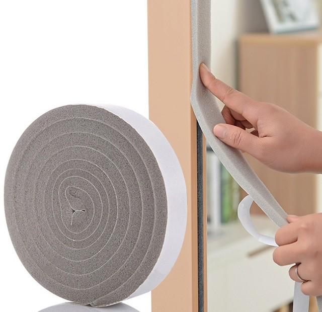 7 giải pháp chống ồn hiệu quả cho nhà mặt phố và chung cư, đơn giản đến mức ai cũng tự làm được: Toàn đồ dễ kiếm nhưng hiệu quả bất ngờ - Ảnh 2.